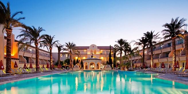 Napa Plaza Hotel S Only Ayia Cyprus