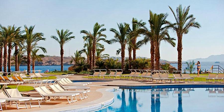 Stella Di Mare Beach Hotel & Spa -- Sharm el Sheikh, Egypt