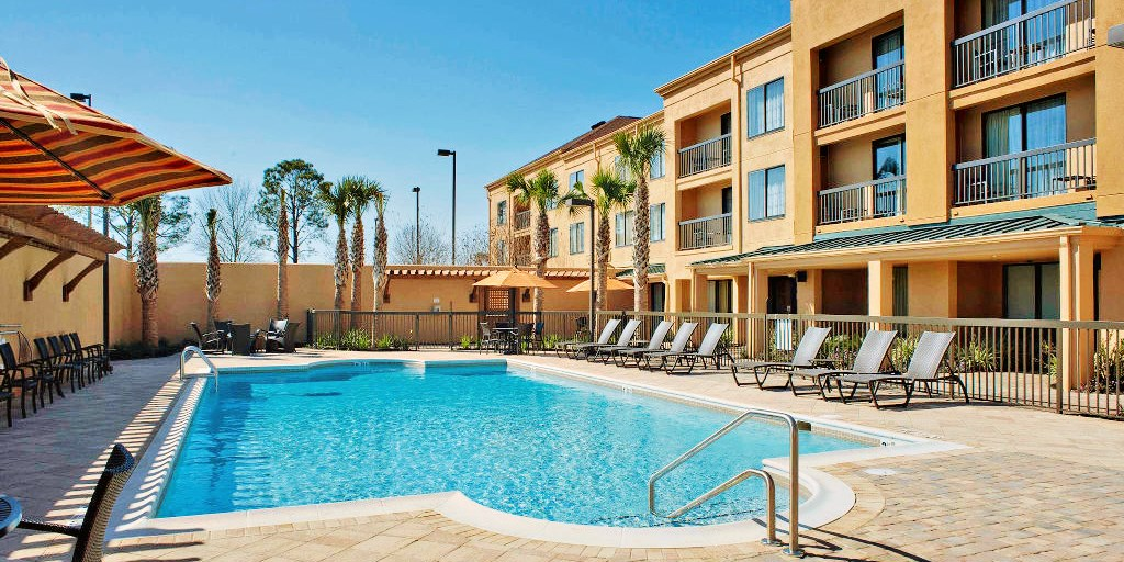 Courtyard by Marriott Gulf Shores Craft Farms -- Gulf Shores, AL