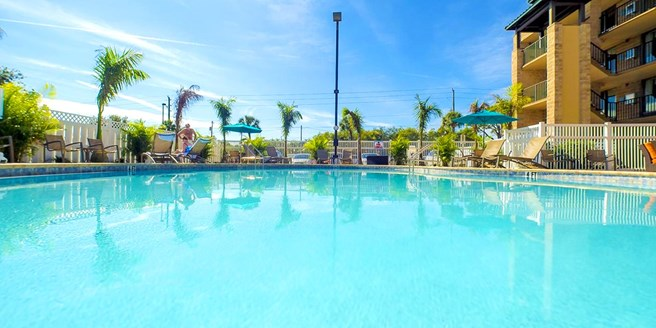 Best Western Plus Siesta Key Gateway Sarasota Fl