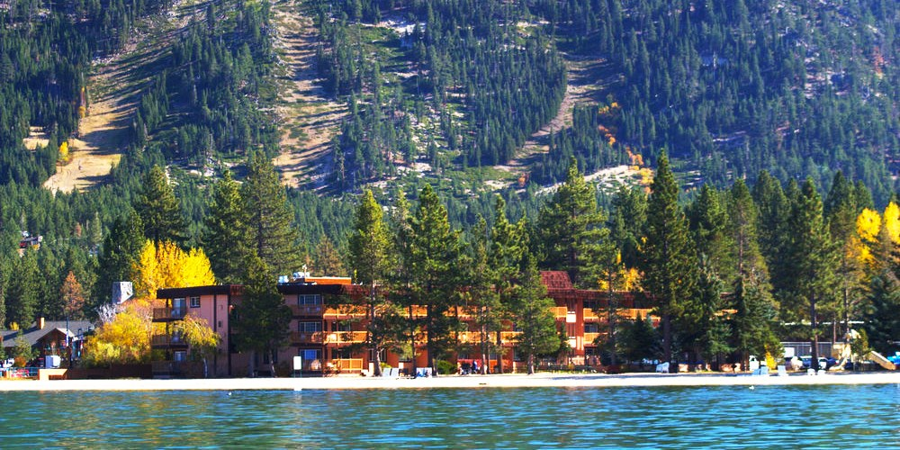 Tahoe Beach & Ski Club -- South Lake Tahoe, CA