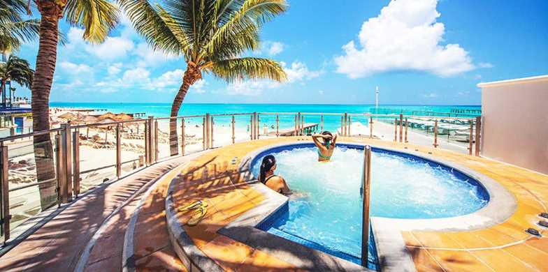 Riu Cancun Travelzoo