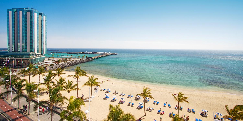 Hotel Lancelot -- Lanzarote