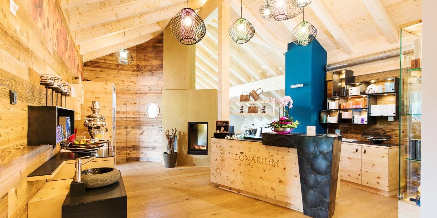Hotel Der Löwe – lebe frei | Travelzoo