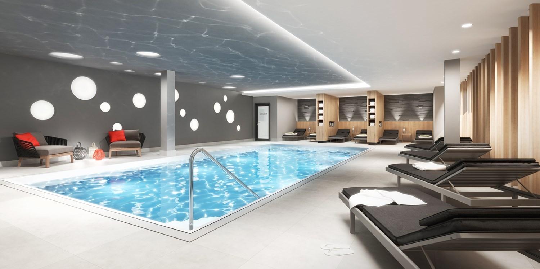 k stenperle strandhotel spa travelzoo. Black Bedroom Furniture Sets. Home Design Ideas