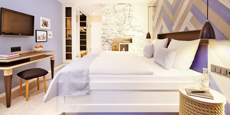 K stenperle strandhotel spa travelzoo for Schicke hotels hamburg