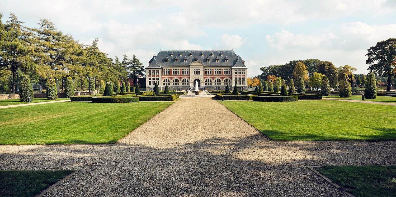 Terhills Hotel -- Maasmechelen, Belgien