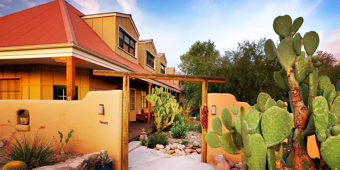 Tubac Country Inn -- Tubac, AZ