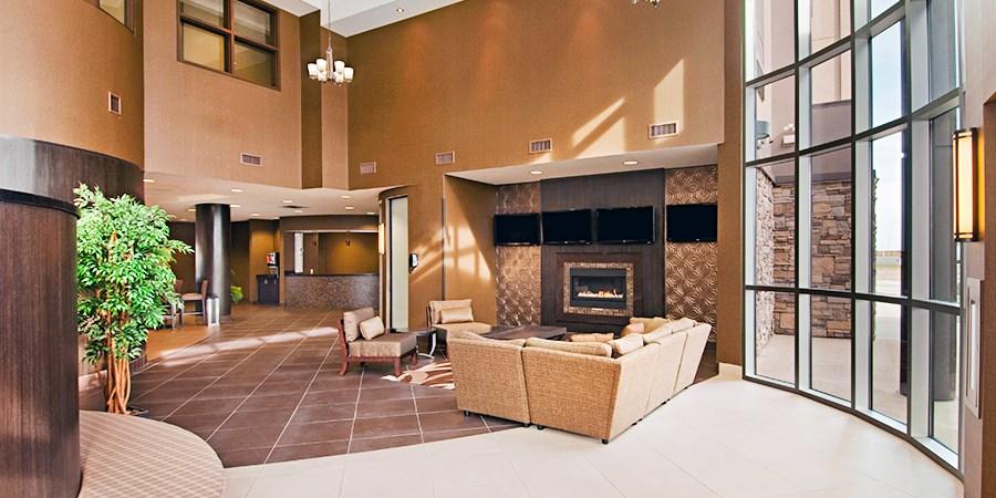 Best Western Premier Freeport Inn & Suites -- Calgary, Canada