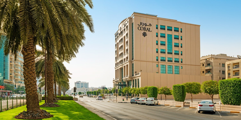 Coral Dubai Deira Hotel -- 迪拜, 阿拉伯联合酋长国
