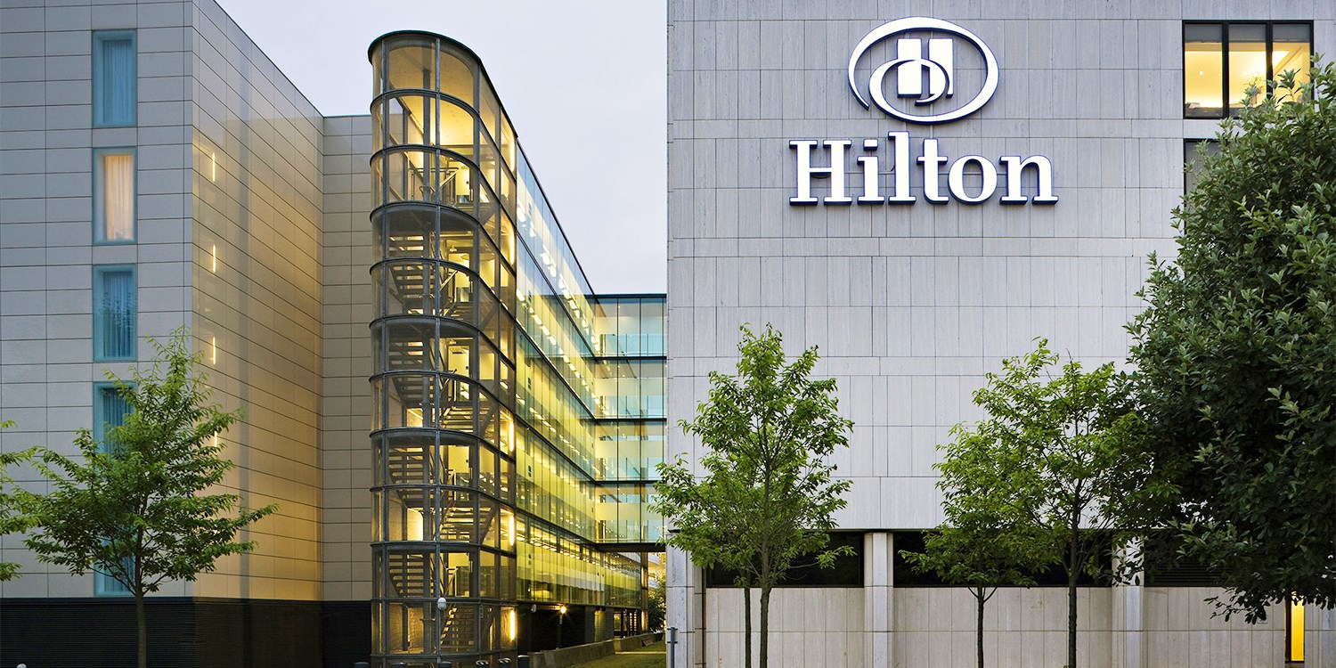 Hampton by Hilton London Gatwick Airport -- London, United Kingdom - London Gatwick (LGW)