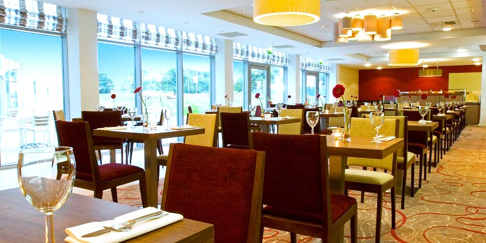 Hilton Garden Inn Luton North, United Kingdom -- Lilley, United Kingdom