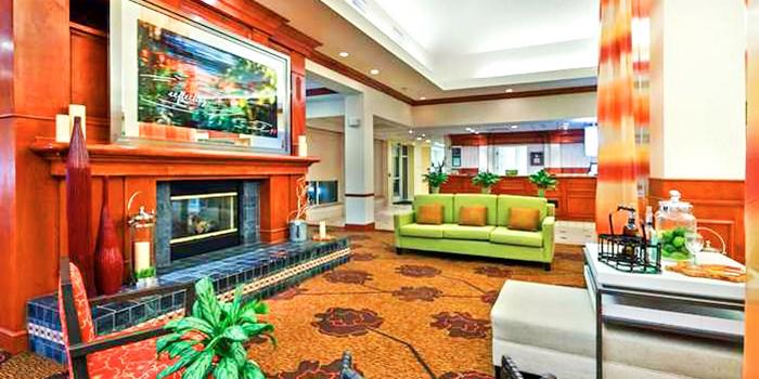 Hilton Garden Inn Lafayette/Cajundome    Lafayette, LA