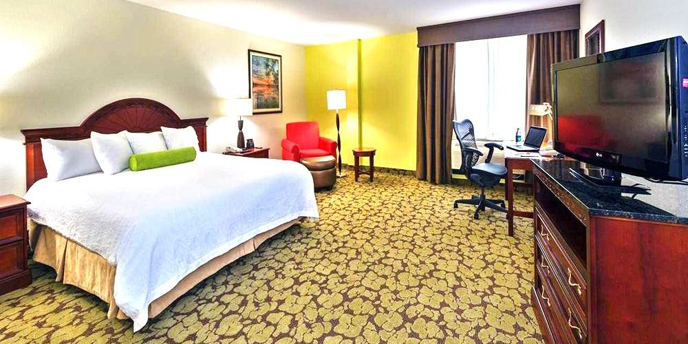 Hilton Garden Inn LafayetteCajundome Travelzoo