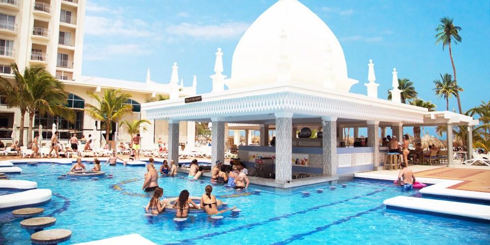 Hotel Riu Palace Aruba -- Palm Beach, Aruba