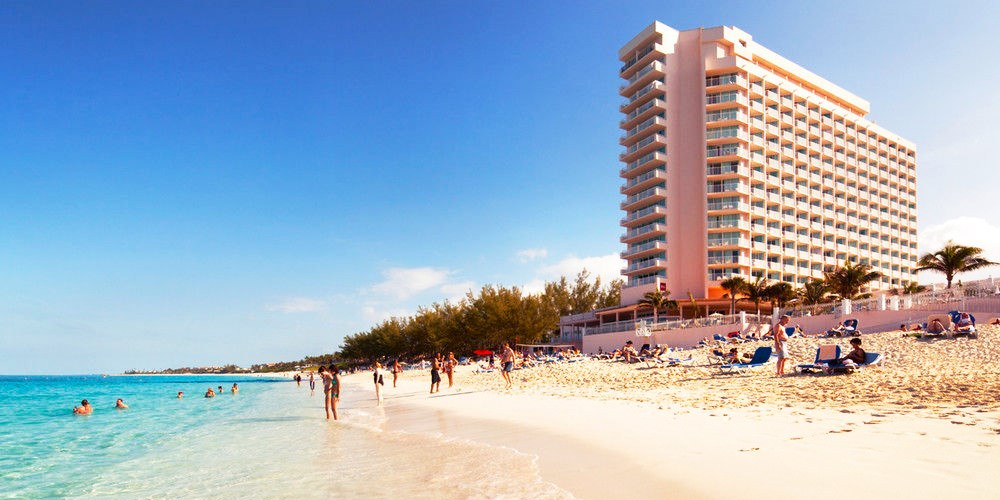 Riu Palace Paradise Island All Inclusive - Adults Only -- Nassau, Bahamas