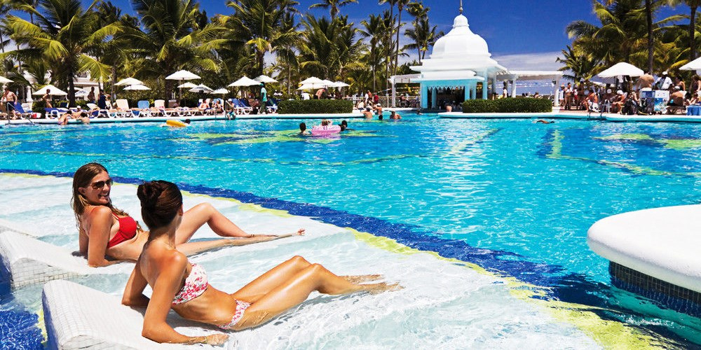 RIU Palace Punta Cana All Inclusive -- La Altagracia, Dominican Republic