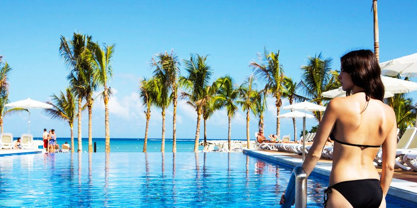 Riu Palace Jamaica All Inclusive - Adults Only -- Montego Bay, Jamaica