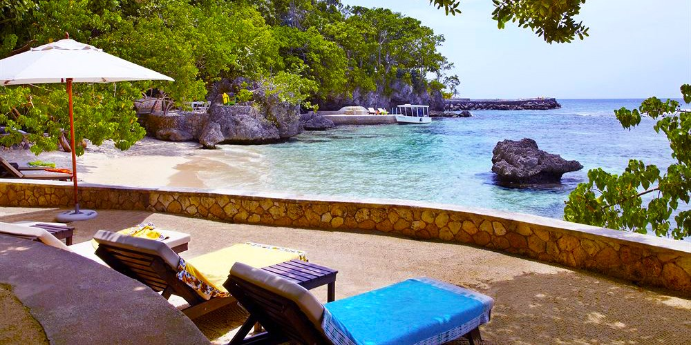 GoldenEye -- Ocho Rios, Jamaica