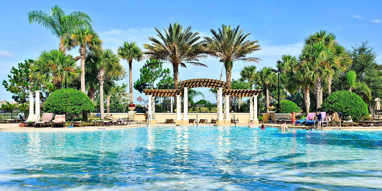 Windsor Hills Resort by Global Resort Homes -- Kissimmee, FL