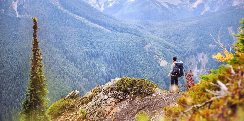 Manning Park Resort -- Manning Park, British Columbia