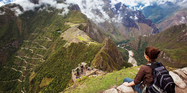 Sumaq Machu Picchu Hotel -- Machu Picchu, Peru