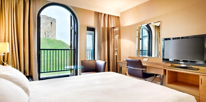 Member Exclusive – 4-star York hotel perfectly placed to visit the city's main attractions -- York, United Kingdom