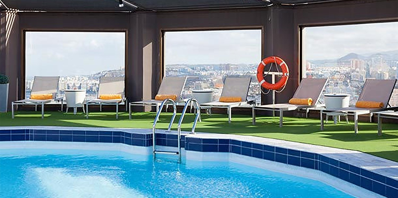 AC Hotel Gran Canaria by Marriott -- Las Palmas