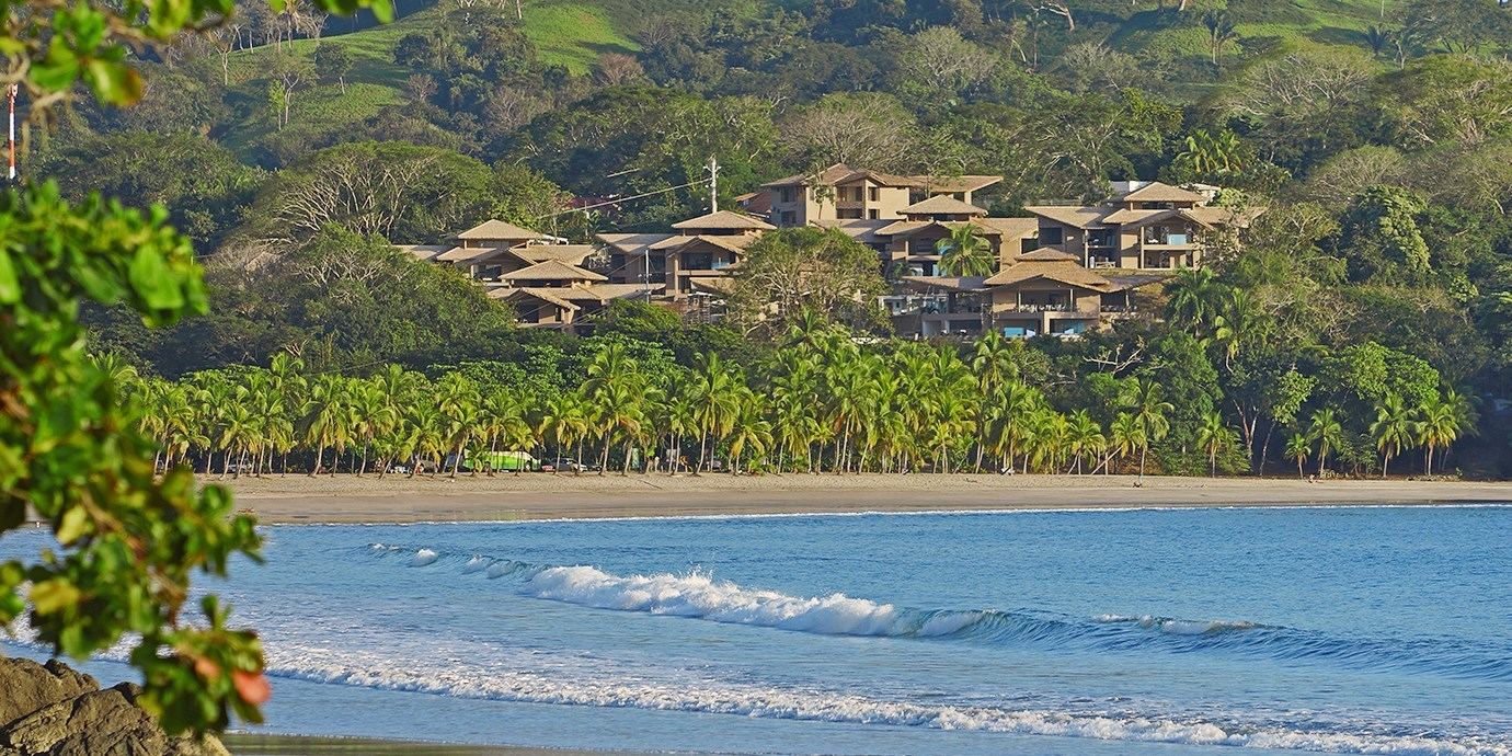 Nammbú Beachfront Bungalows -- Samara, Costa Rica
