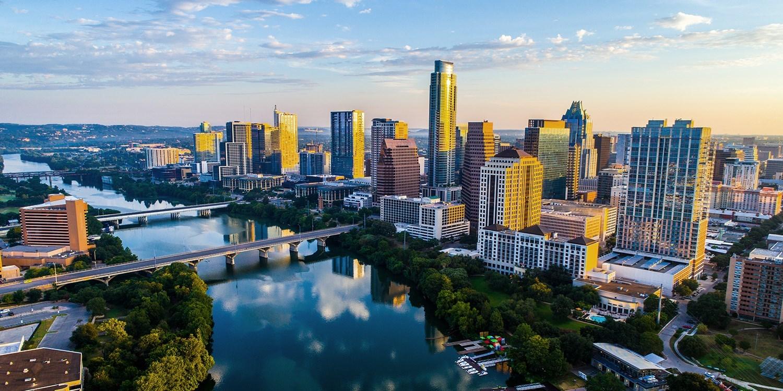 Kimpton Hotel Van Zandt -- Austin, TX