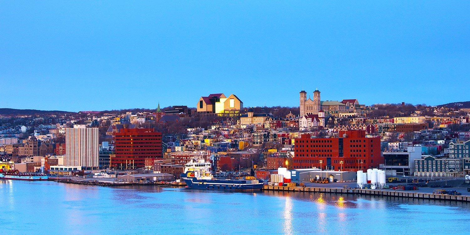 JAG Boutique Hotel -- St. John's, Newfoundland and Labrador