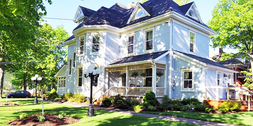 Summerside Inn Bed and Breakfast -- Summerside, Canada