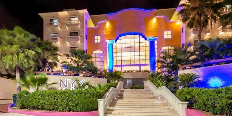 Hotel Nyx Cancun Travelzoo