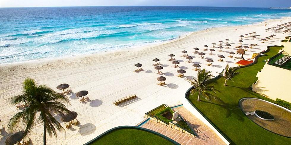 Emporio Cancun -- Cancun, Mexico