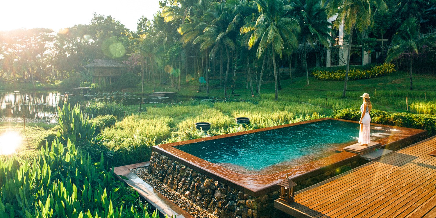 £293 – Condé Nast's Top Asia Resort w/Upgrade & Breakfast -- Chiang Mai, Thailand