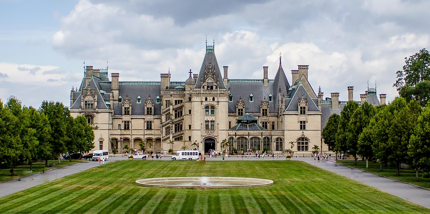 $225 – It's Back: Asheville Hotel on Biltmore Estate -- Asheville, NC