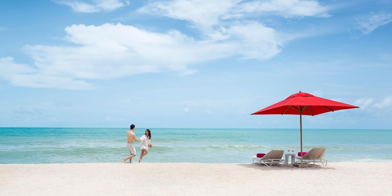 Angsana Laguna Phuket -- Phuket, Thailand