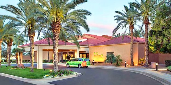 Courtyard by Marriott Phoenix Mesa -- Mesa, AZ
