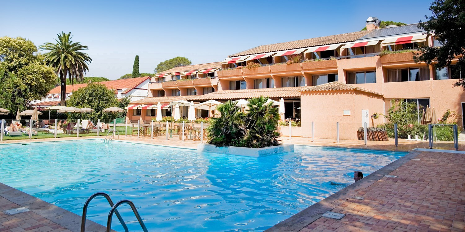$152 & up – French Riviera 4-Star Hotel with Breakfast, 35% Off -- Saint-Raphael, France