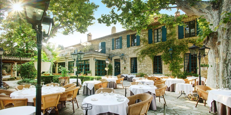 $89 and up – France: Hotel stay near Avignon w/breakfast -- Villeneuve-lès-Avignon, France