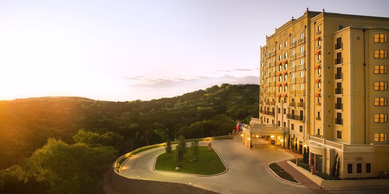 Hotel Granduca Austin -- Austin, TX