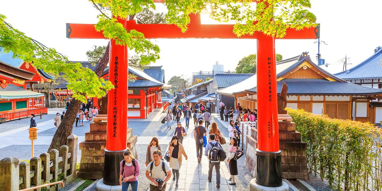 Noku Kyoto (ノク京都) -- Kyoto, Japan