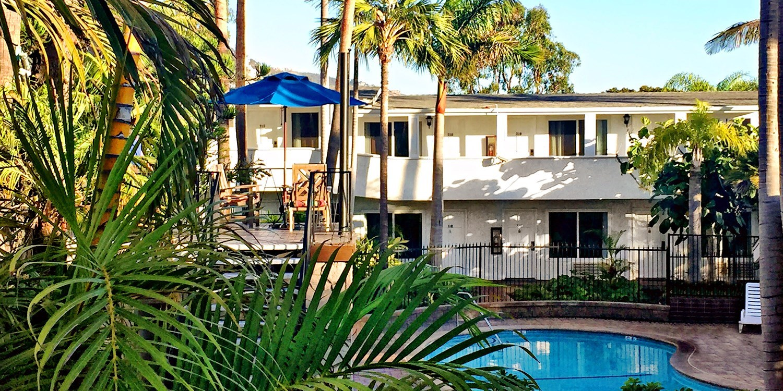 Laguna Beach Lodge -- Laguna Beach, CA
