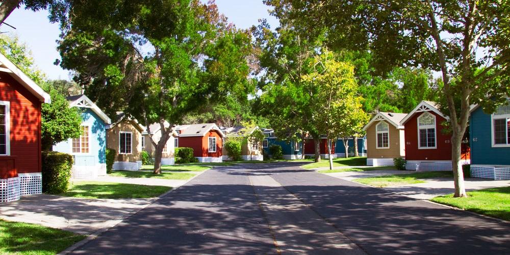 RiverPointe Napa Valley Resort -- Napa, CA