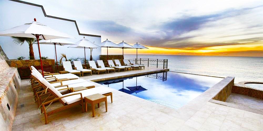 Cabo Surf Hotel & Spa -- Los Cabos, Mexico