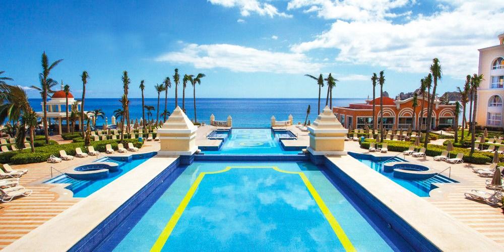 Riu Palace Cabo San Lucas  -- Los Cabos, Mexico