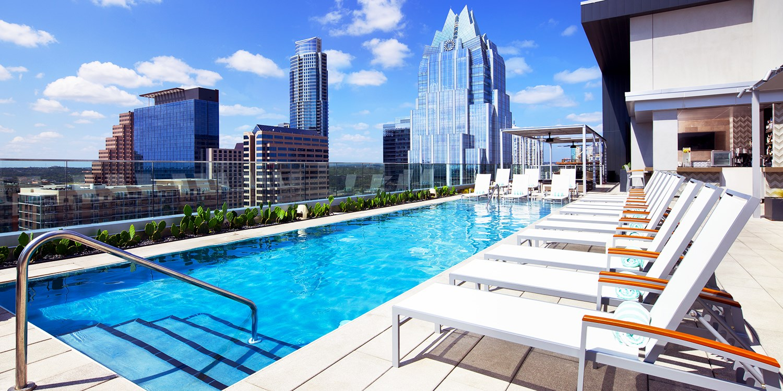 The Westin Austin Downtown -- Austin, TX