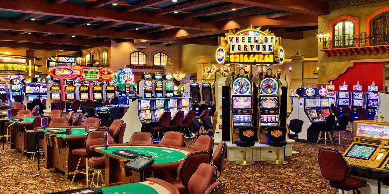 Eddsworld casino night