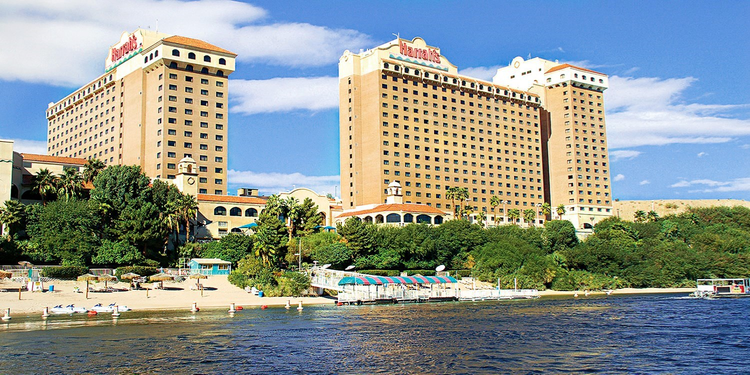 HarrahS Laughlin Hotel & Casino