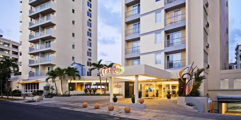 Best Western Plus Condado Palm Inn & Suites -- San Juan, Puerto Rico